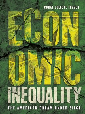 cover image of Economic Inequality