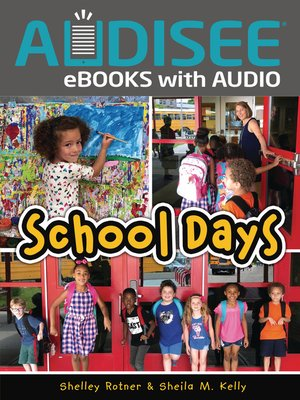 cover image of School Days