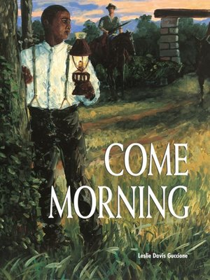 cover image of Come Morning