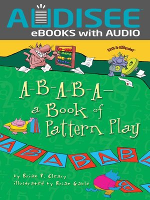 cover image of A-B-A-B-A