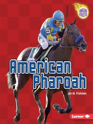 cover image of American Pharoah