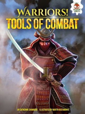 cover image of Tools of Combat