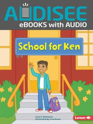 cover image of School for Ken
