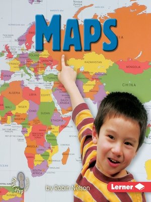 cover image of Maps