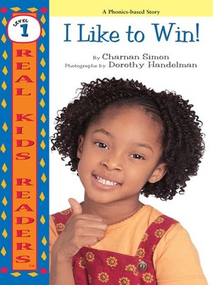 cover image of I Like to Win!