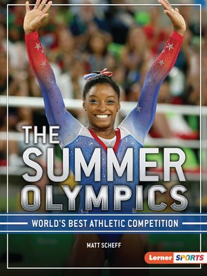 cover image of The Summer Olympics