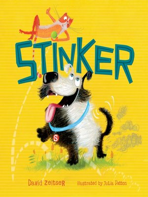 cover image of Stinker