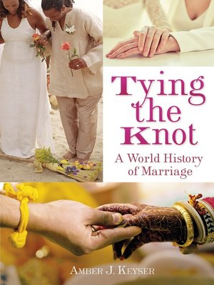 cover image of Tying the Knot