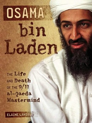 cover image of Osama bin Laden