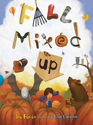 cover image of Fall Mixed Up