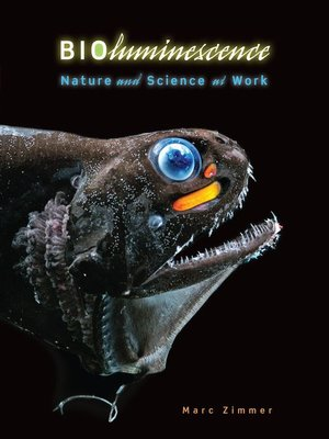 cover image of Bioluminescence