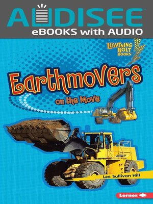 cover image of Earthmovers on the Move
