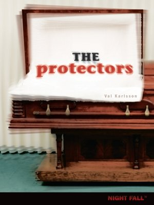 cover image of The Protectors