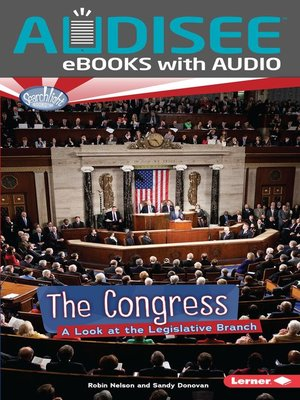 cover image of The Congress