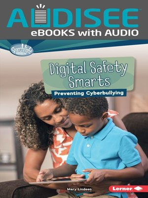 cover image of Digital Safety Smarts