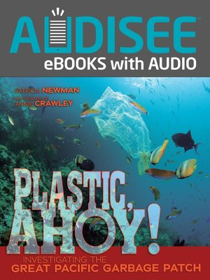 cover image of Plastic, Ahoy!