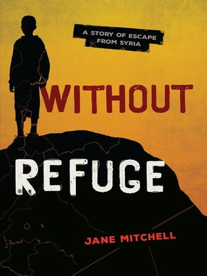 cover image of Without Refuge