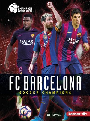 cover image of FC Barcelona