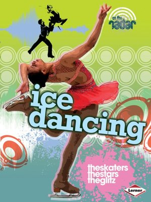 cover image of Ice Dancing