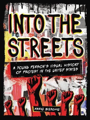 cover image of Into the Streets
