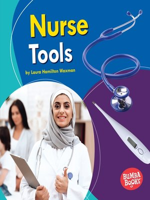 cover image of Nurse Tools