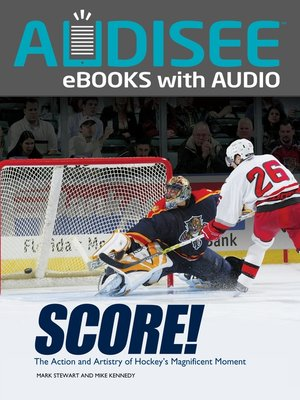cover image of Score!