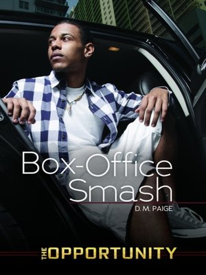 cover image of Box-Office Smash