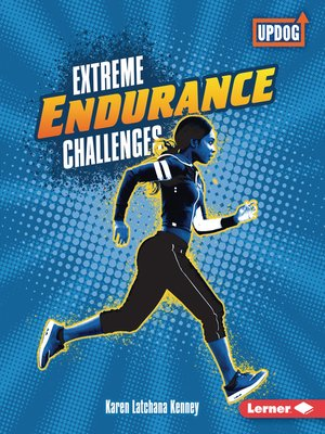 cover image of Extreme Endurance Challenges