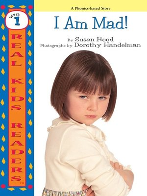 cover image of I Am Mad!