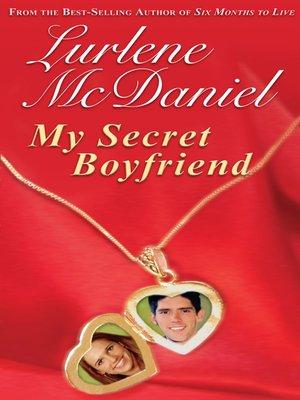cover image of My Secret Boyfriend
