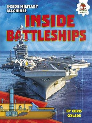 cover image of Inside Battleships