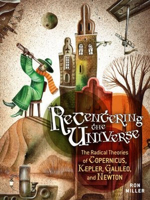 cover image of Recentering the Universe