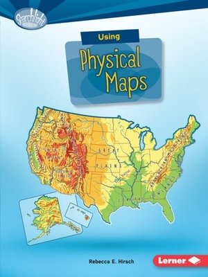 cover image of Using Physical Maps