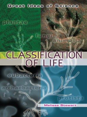 cover image of Classification of Life