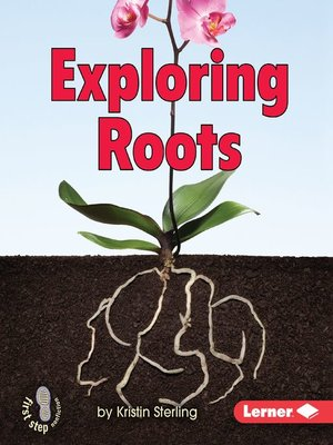 cover image of Exploring Roots