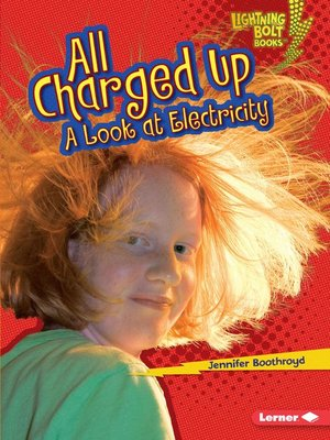 cover image of All Charged Up
