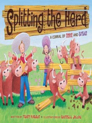 cover image of Splitting the Herd
