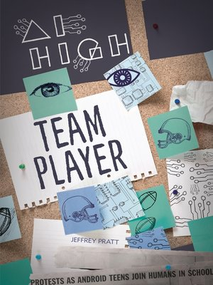 cover image of Team Player