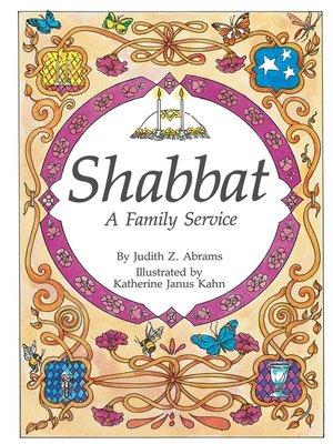 Katherine janus kahn overdrive rakuten overdrive ebooks cover image of shabbat fandeluxe Document