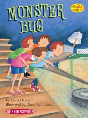 cover image of Monster Bug