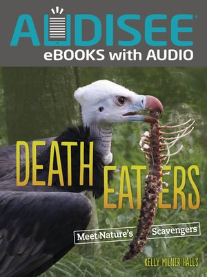 cover image of Death Eaters