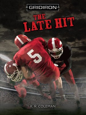 cover image of The Late Hit