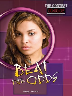 cover image of Beat the Odds