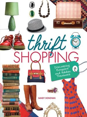 cover image of Thrift Shopping