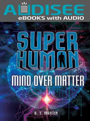 cover image of Mind over Matter