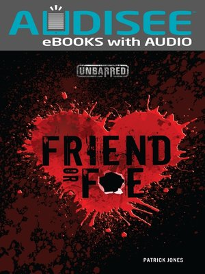cover image of Friend or Foe