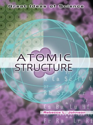 cover image of Atomic Structure