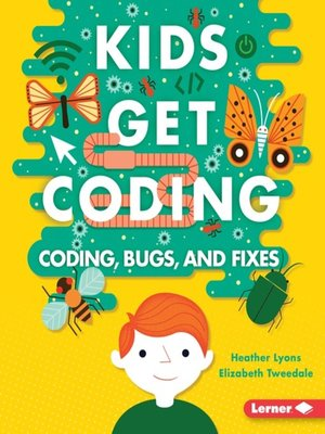 cover image of Coding, Bugs, and Fixes