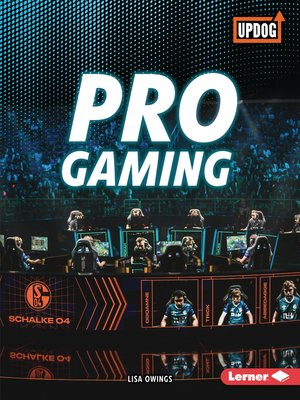 cover image of Pro Gaming