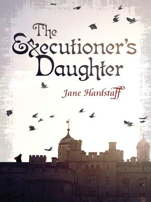 cover image of The Executioner's Daughter
